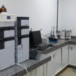 Cromatógrafo Líquido de Alta Eficiência