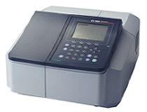 Imagem de um Espectrofotômetro UV/VIS